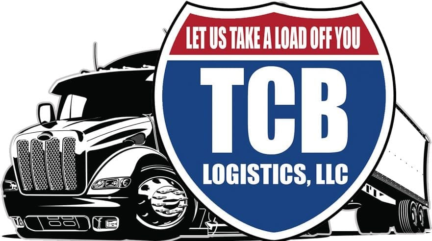 TCB logistics official Logo