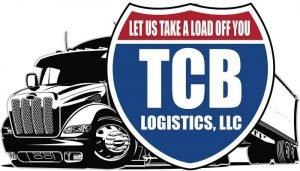 TCB logistics official Logo