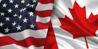 Happy Birthday Canada and USA