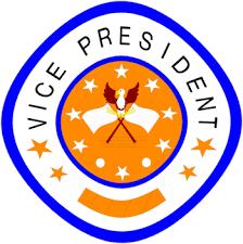 Vice president image design