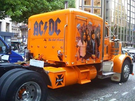 ACDC truck