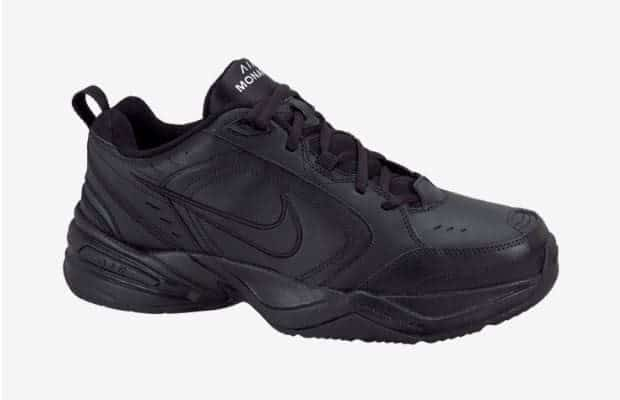 Air Monarch Nike shoes
