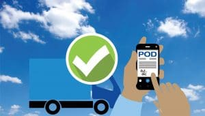 Tailwind POD Trucking Software