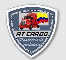 AT Cargo logo