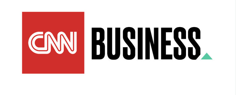 CNN Business logo