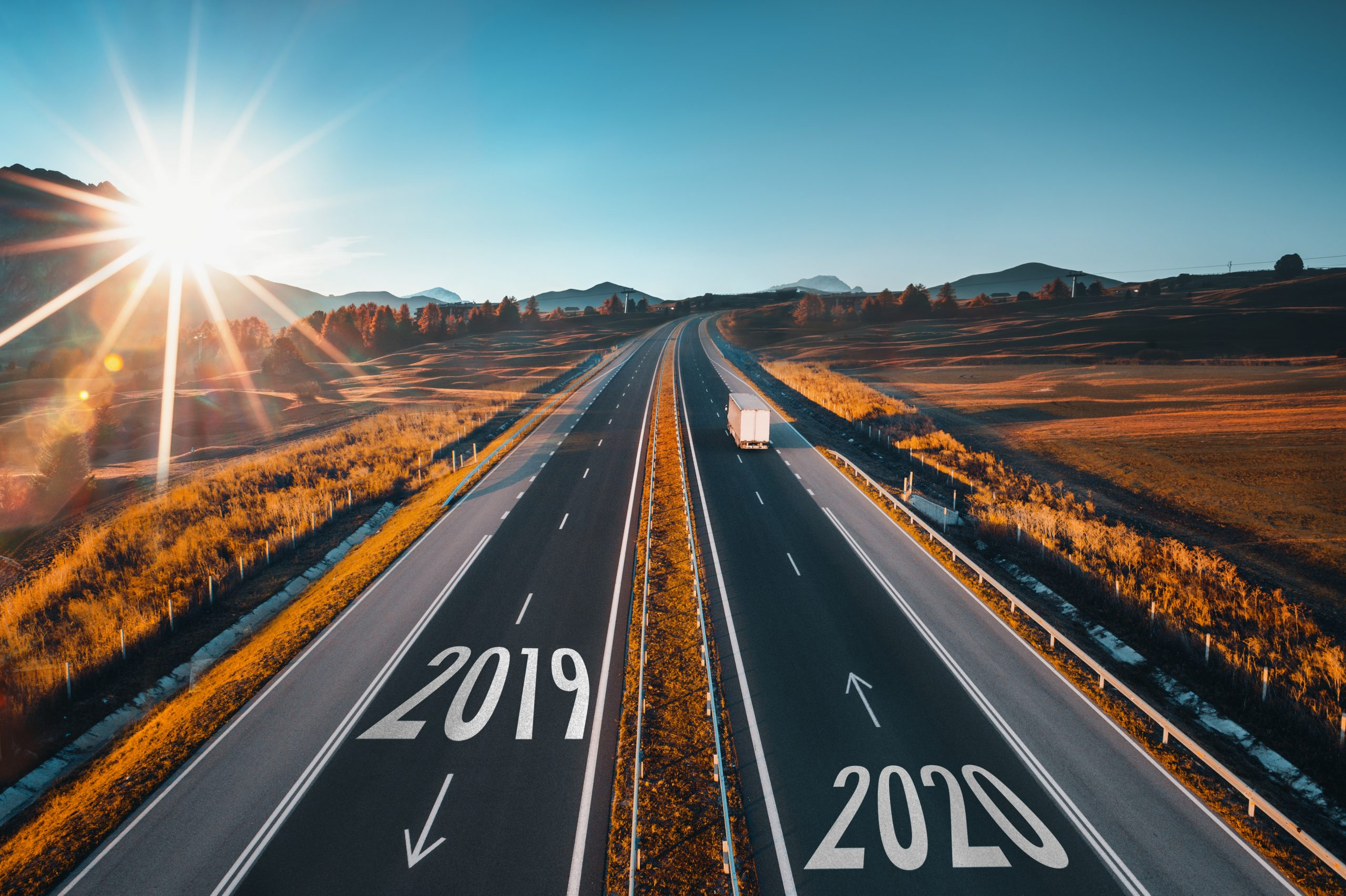 2019 in Rear-View and 2020 Vision