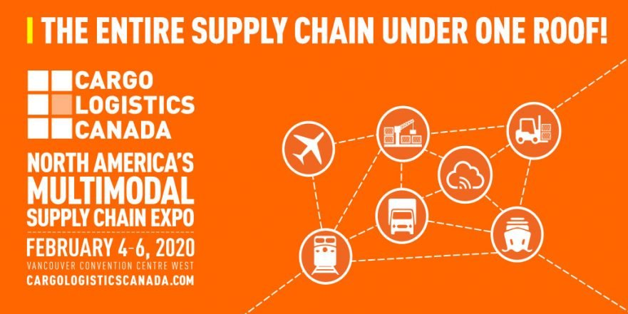 Supply chain expo event
