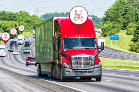 Digital Freight Matching