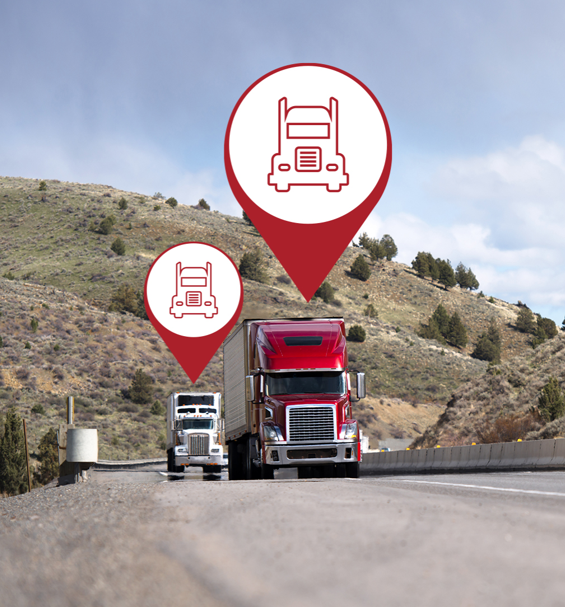 Real-Time Visibility - Trucker Tools