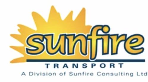 Sunfire Transport Logo