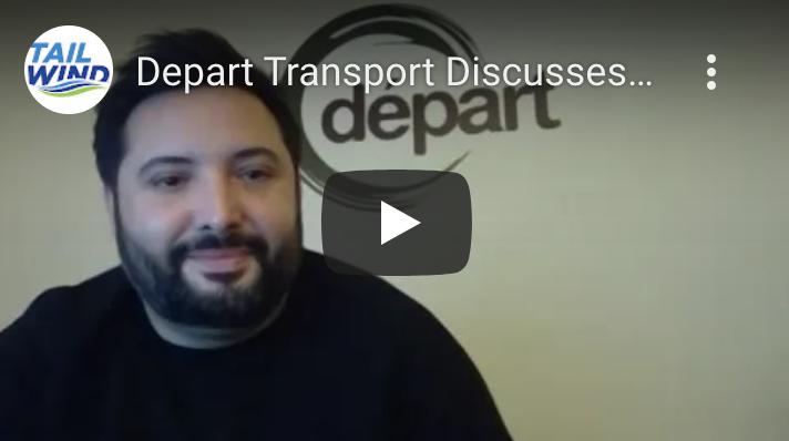 Depart Transport Interview