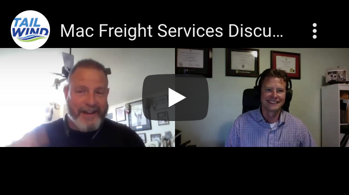 Mac Freight Services Interview