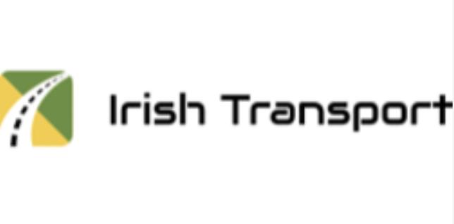 Irish Transportation Logo