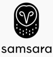 Samsara logo - small version